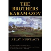 The Brothers Karamazov by Jacques Copeau