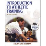 Introduction to Athletic Training by Susan Kay Hillman