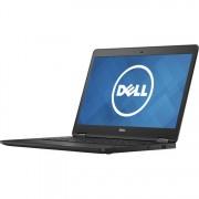 Laptop Dell Latitude E7470, 14.0 inch FHD Anti- Glare, Intel Core i7-6600U, RAM 8GB, SSD 512GB, Windows 7 / Windows 10 Pro 64bit