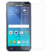 DMG 2.5D Tempered Glass Screen Protector for Samsung Galaxy J2 J200 (No Fingerprints Anti-Scratch Oil Coated Washable)