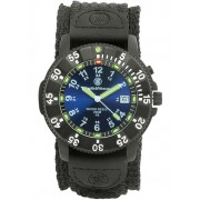 Smith & Wesson Tritium Sports Watch Blue SWW-450