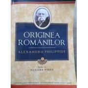Originea Romanilor Vol.1 - Alexandru Philippide