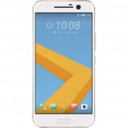Смартфон HTC 10, 5.2, Quad HD, Memory 32GB/ 4GB, Topaz Gold, 99HAJH019-00