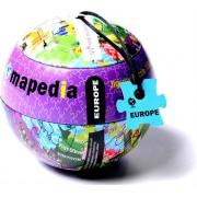 Legpuzzel Europa 100 stukjes | Mapedia