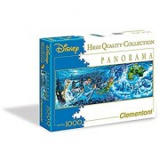 Clementoni Disney Peter Pan: Night Flights Panorama Puzzle (1000 Piece)