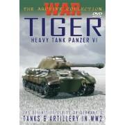 Tiger: Heavy Tank Panzer VI
