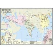 Orientul Antic în mileniile II-I a.Chr.