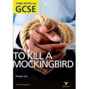To Kill a Mockingbird: York Notes for GCSE (Grades A*-G) 2010 by Beth Sims