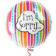 I'm Sorry Ballon