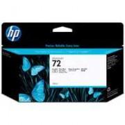HP Photo Black 72 Ink Cartridge 130ml C9370A