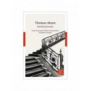 Buddenbrooks ( Fassung Der Grossen Kommentierten Frankfurter Ausgabe ) by Thomas Mann