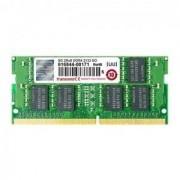 Памет Transcend 8GB DDR4 2400 SO-DIMM 1Rx8, TS1GSH64V4B