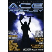 Ace Frehley - Behind The Player (0822603121797) (1 DVD)