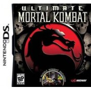 Ultimate Mortal Kombat Nintendo Ds