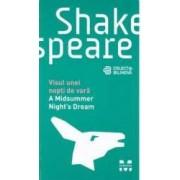 A Midsummer Nights dream - Visul unei nopti de vara - W. Shakespeare