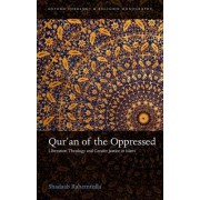 Qur'an of the Oppressed: Liberation Theology and Gender Justice in Islam