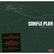 Simple Plan - Mtv Hard Rock Live+ Dvd (0075679411921) (2 CD)