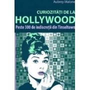 Curiozitati De La Hollywood - Aubrey Malone