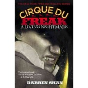 A Living Nightmare by Darren Shan