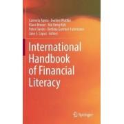 International Handbook of Financial Literacy 2016 by Carmela Aprea