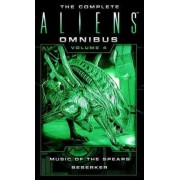 The Complete Aliens Omnibus, Volume 4 by Yvonne Navarro