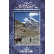 Aconcagua and the Southern Andes by Jim Ryan