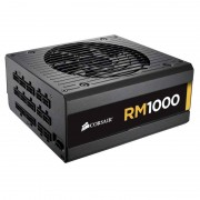 Corsair RM1000 1000W 80 Plus Gold Modular - Fuente