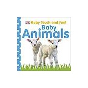 Baby Touch and Feel: Baby Animals