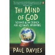 The Mind of God by P. C. W. Davies