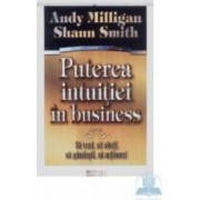 Puterea intuitiei in business - Andy Milligan Shaun Smith