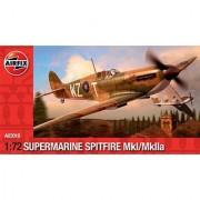 Airfix 1:72 Supermarine Spitfire Mk1/Mk11a