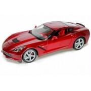 Maisto - 1/18 - Chevrolet - Corvette Stingray - 2014 - 31182r-Maisto