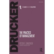 The Practice of Management by Peter Ferdinand Drucker