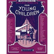 Piano Pieces for Young Children by Amy Appleby