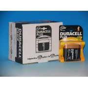Duracell Plus Power 4,5V MN1203 4,5V