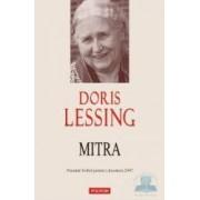 Mitra - Doris Lessing