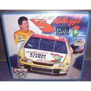 #4139 Revell Nascar 50th Anniversary Collector Tin Terry Labonte #5 Kelloggs Corn Flakes 1/24 Scale Plastic Model Kit