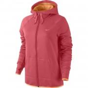 Nike NK THRMA ALL TIME FZ HOODY női kapucnis felső