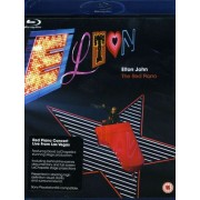 Elton John - Red Piano (0602527055084) (1 BLU-RAY)