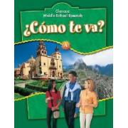 Como Te Va? by McGraw-Hill Education