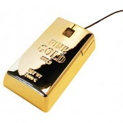 Mouse - Gold USB