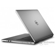 Laptop Dell Inspiron 5559-208968 Windows 10, gri închis