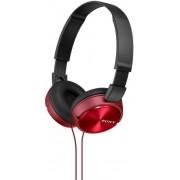 Casti Stereo Sony MDRZX310R (Rosu)