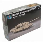 Trumpeter British Challenger I Main Battle Tank Desert Version (1/72 Scale)