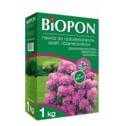 BIOPON do rododendronów, azalii i różaneczników