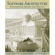 Software Architecture by R.N. Taylor