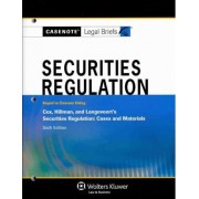 Securities Regulation by Aspen Publishers