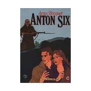 Anton Six - José-Louis Bocquet - Livre