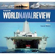 Seaforth World Naval Review 2016 by Conrad Waters