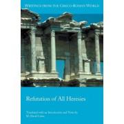 Refutation of All Heresies